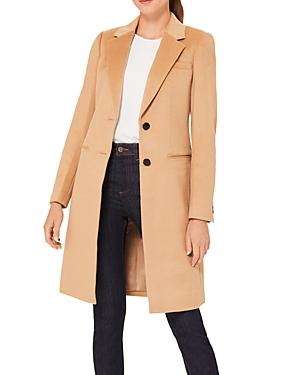 Tilda Wool Coat