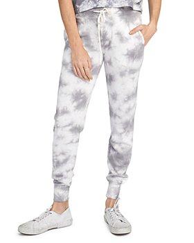 ALTERNATIVE - Tie Dyed Jogger Pants