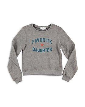 Sub_Urban Riot - Girls' Favorite Daughter Sweatshirt - Big Kid