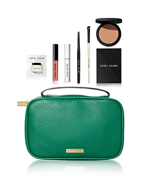 Bobbi Brown - Holiday Wish List Deluxe Collection ($229 value)