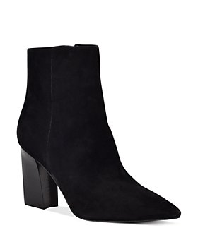 Marc Fisher LTD. - Women's Umika High Heel Booties