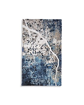 "Abyss - Tansei Bath Rug, 47"" x 27"" - 100% Exclusive"