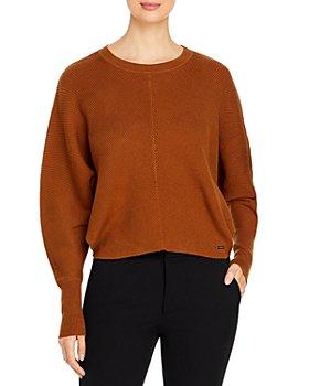 T Tahari - Dolman Sleeve Sweater