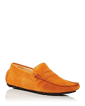 The Men's Store at Bloomingdale's - Men's Penny Loafer Drivers - 100% Exclusive