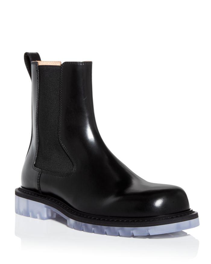 Bottega Veneta Men's Chelsea Boots  | Bloomingdale's