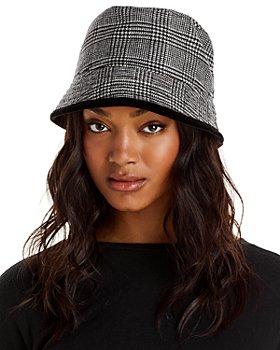 AQUA - Plaid Bucket Hat - 100% Exclusive