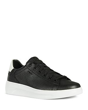 Geox Men\\\'s Maestrale Sneakers