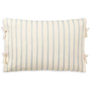 Ralph Lauren - Raeghan Stripe Throw Pillow