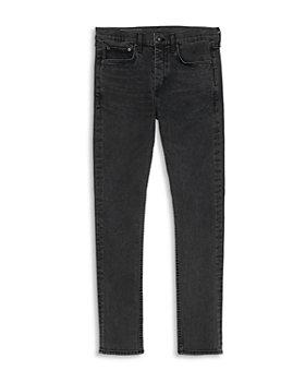 rag & bone - Fit 1 Skinny Fit Jeans