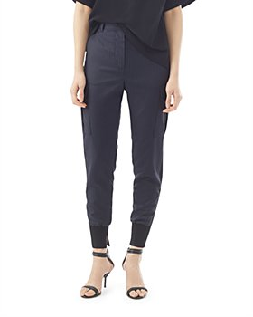 3.1 Phillip Lim - Cargo Pocket Jogger Pants