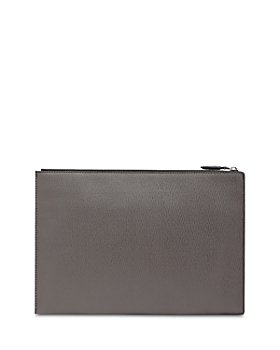 Salvatore Ferragamo - Leather Portfolio Holder