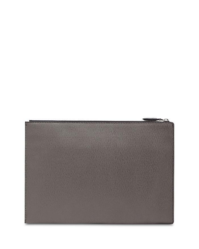 Salvatore Ferragamo - Leather Portfolio Holder
