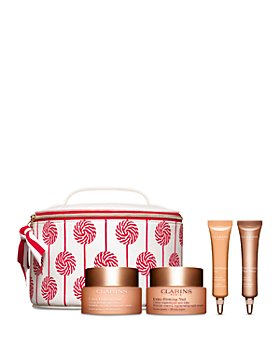 Clarins - Limited Edition 4-Piece Wrinkle-Fighting Gift Set ($231 value)