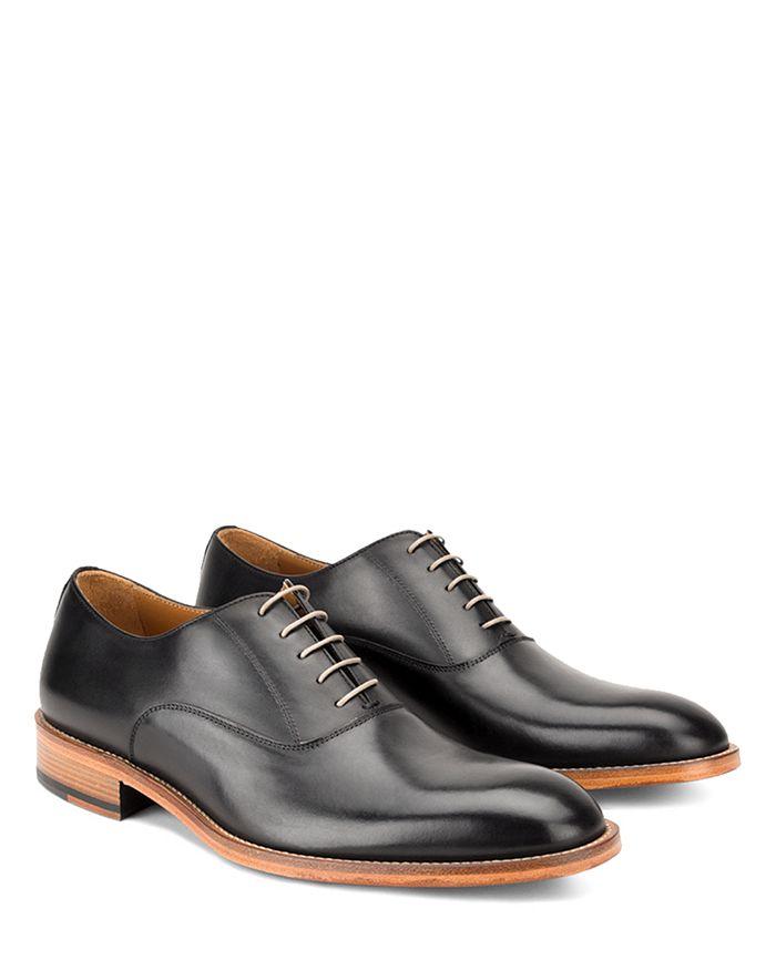 Gordon Rush - Men's Oliver Lace Up Chisel Toe Dress Shoes