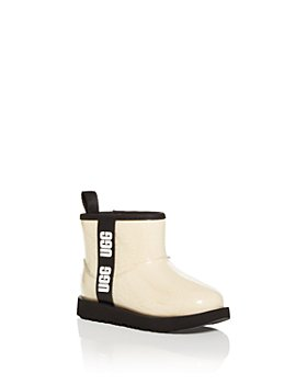 UGG® - Unisex Classic Clear Mini Boots - Little Kid, Big Kid