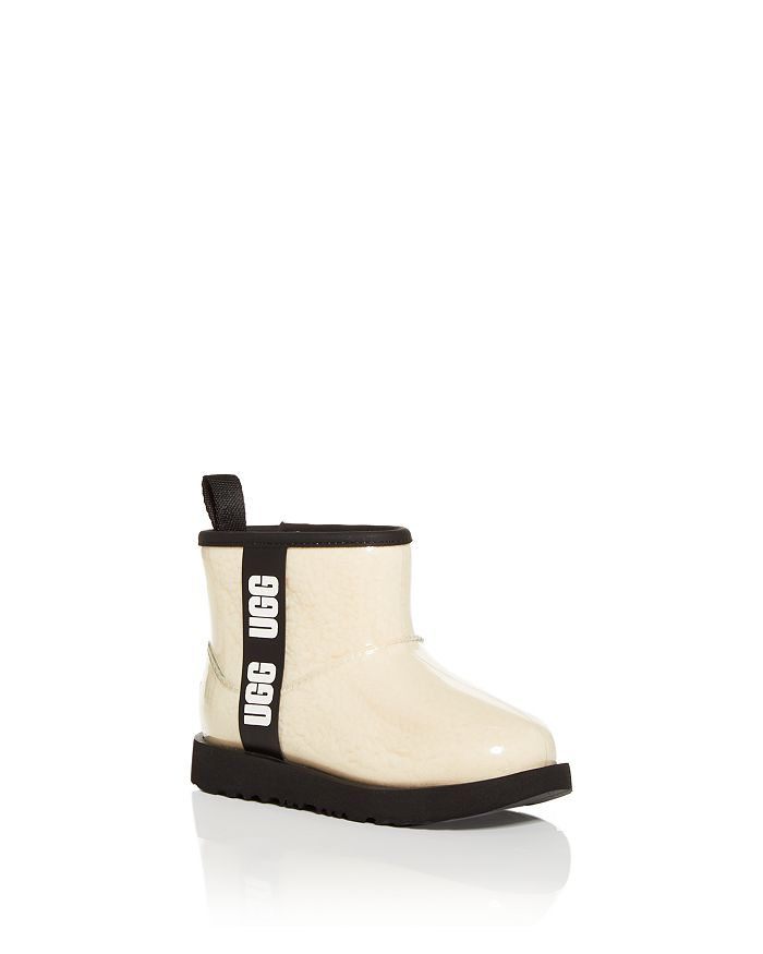 UGG® - Unisex Classic Clear Mini Boots - Little Kid, Big Kid