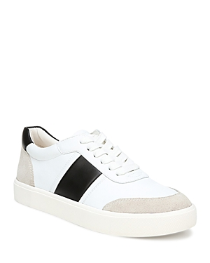 SAM EDELMAN WOMEN'S ENNA LACE UP SNEAKERS