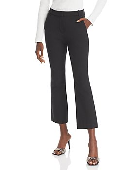 3.1 Phillip Lim - Kick Flare Ankle Pants - 100% Exclusive