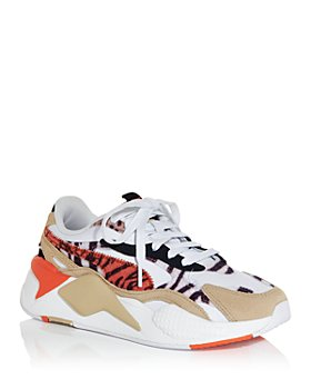 PUMA - Women's RS-X³ Wildcats Low Top Sneakers
