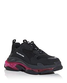 Balenciaga - Men's Triple S Low Top Sneakers