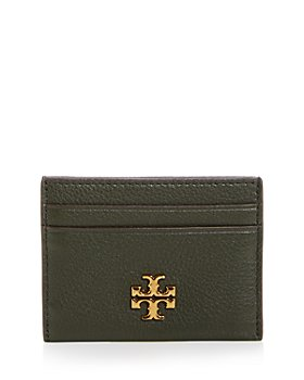 Tory Burch - Kira Leather Card Case
