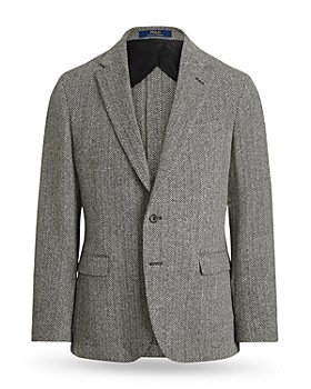 Polo Ralph Lauren - Soft Herringbone Sport Coat