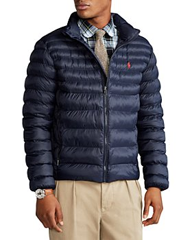 Polo Ralph Lauren - Nylon Packable Quilted Jacket