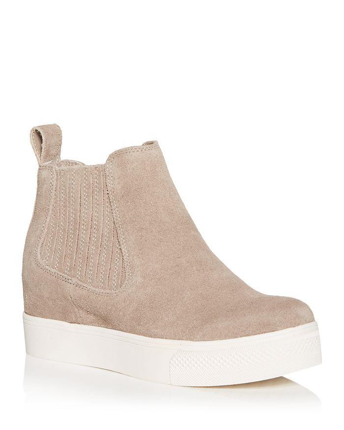 Dolce Vita - Women's Wynd Slip On Platform Sneakers