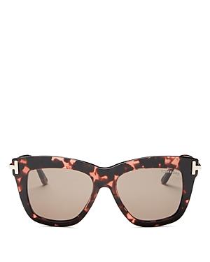 Tom Ford Women\\\'s Dasha Square Sunglasses, 52mm-Jewelry & Accessories