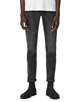 ALLSAINTS - Rex Jeans in Dark Gray