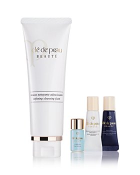Clé de Peau Beauté - Cleanse & Hydrate Gift Set ($104 value)