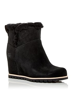 UGG® - Women's Seyline Wedge Booties