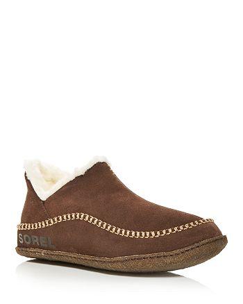 Sorel - Men's Manawan II Slippers