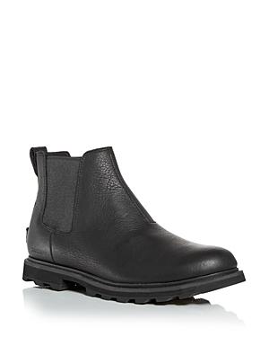 Sorel Men's Madson Ii Waterproof Chelsea Boots