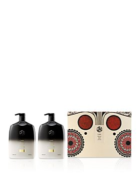 ORIBE - Gold Lust Shampoo & Conditioner Gift Set ($339 value)