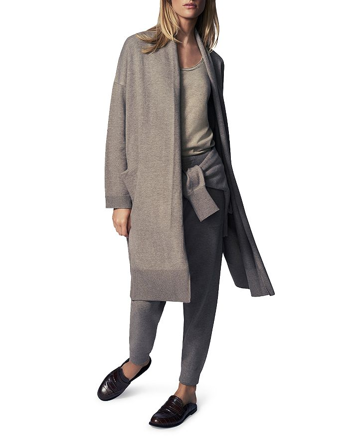 b new york - Recycled Ultimate Sweater Duster