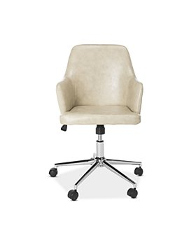 SAFAVIEH - Cadence Swivel Office Chair