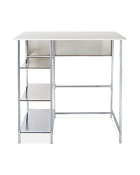 SAFAVIEH - Hayden Three Shelf Standing Desk