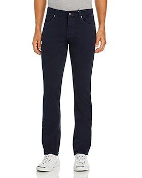 DL1961 - Russell Slim Straight Fit Jeans in Ocean Depth