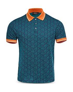 MCM - Slim Fit Polo Shirt