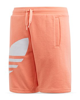 adidas Originals - Unisex Trefoil Cotton Blend French Terry Shorts