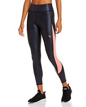 PUMA - Pearl Print 7/8 Leggings