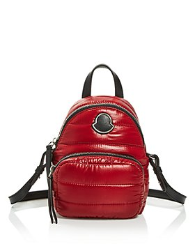 Moncler - Kilia Small Quilted Crossbody