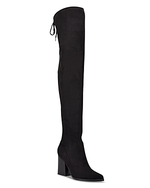 Marc Fisher Ltd. Women\\\'s Octavie Over The Knee High Heel Boots