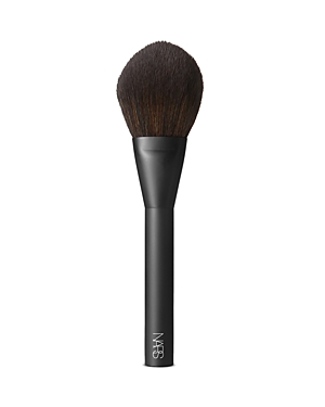 What It Is: A large, tapered brush for the face, ideal for use with both loose and pressed powder formulas. Can be used by buffing or dusting powder across the face and decollete or by pressing in to set your makeup. Never lose your touch. Perfect your form with a new lineup of makeup brushes designed for ultimate artistry. High precision. High quality. The highest performance. Expertly shaped from durable synthetic fibers, each brush was customized for use with all of Francois Nars\\\' signature t