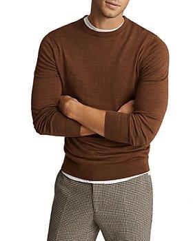 REISS - Wessex Wool Sweater
