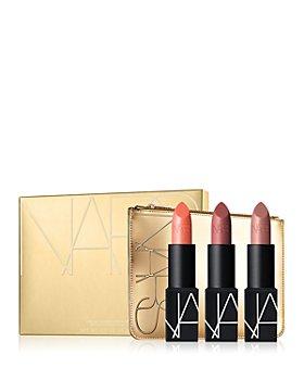 NARS - Lips Uncensored Lipstick Set ($78 value)