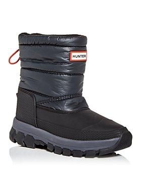 Hunter - Women's Original Insulated Short Snow Boots