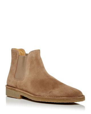 Vince Men's Sanford Chelsea Boots