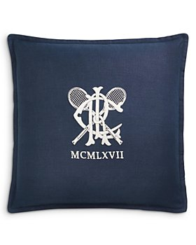 "Ralph Lauren - Meadowmere Decorative Pillow, 20"" x 20"""